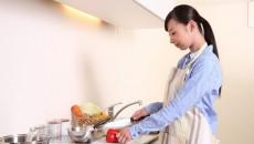 家事が楽になれば、夫婦喧嘩が減るって本当?