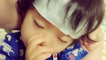 【みんなの体験談】熱は何日続く?3歳でも?赤ちゃんが初めてかかる病気「突発性発疹」