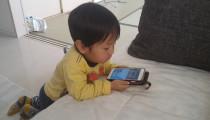 【知育アプリ】ならママの罪悪感も減る!?子ども向けおススメアプリを年齢別に紹介!