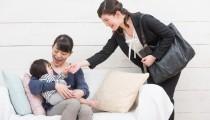 未就学児を持つ専業主婦【働きたい人】が87%!「子育てと仕事」うまくバランスとることって本当にできる?
