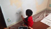 子どもと一緒に始めよう!簡単【DIY】何から始める?最初に準備するものって?