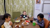 子ども【3人育児中】ワーママ、平日帰宅後のスケジュールを教えて!