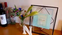 【忙しいママに心のゆとりを】プチハッピーになれる「お花の定期便」って?試してみた