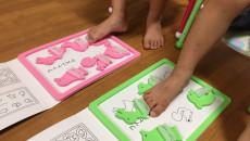 子供と遊びながら足裏を鍛える!【フットパズル】ってなに?