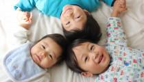 子供が3人いてもフルタイム並みに働きたい!たどり着いた私のワークライフバランス