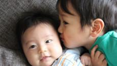 ここがツラいよ【2歳差育児】第二子が生まれて「大変だったこと」ベスト5!